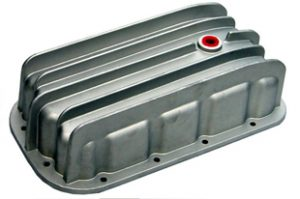 Replacement oil sumps
