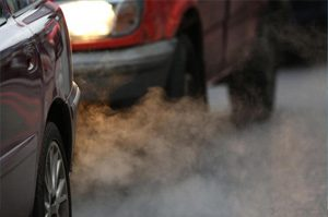Transport For London – TIME TO GO T-TOTAL FROM TOXIC AIR