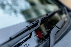 Check Your Windscreen Wipers