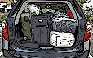 Empty Your Car Boot