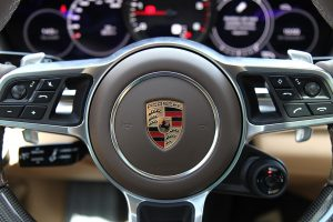 Porsche Drops Diesel Engines