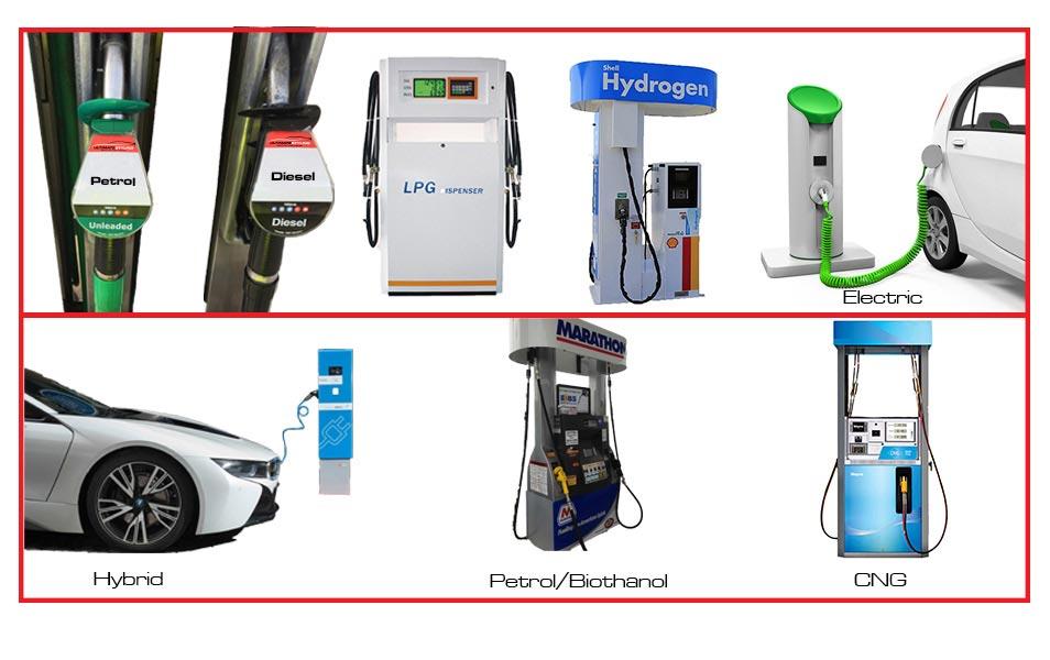 Fuel Help