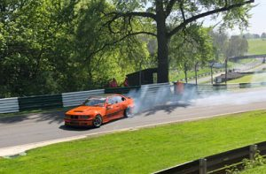 Cadwell Park Modified Live – 2018