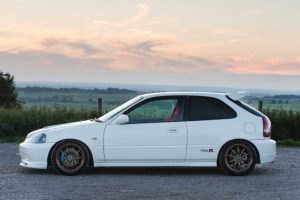Honda Civic JDM Import