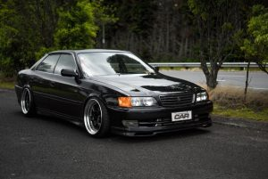 Toyota Chaser JZX100 JDM Import