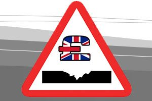 potholes in the uk