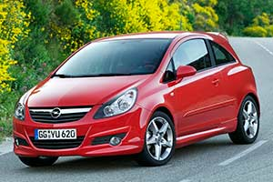 Vauxhall Corsa D (MK3) Faults & Problems