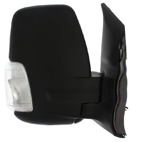 How to Replace a Ford Transit  Mk8 Wing Mirror cover, Step 6