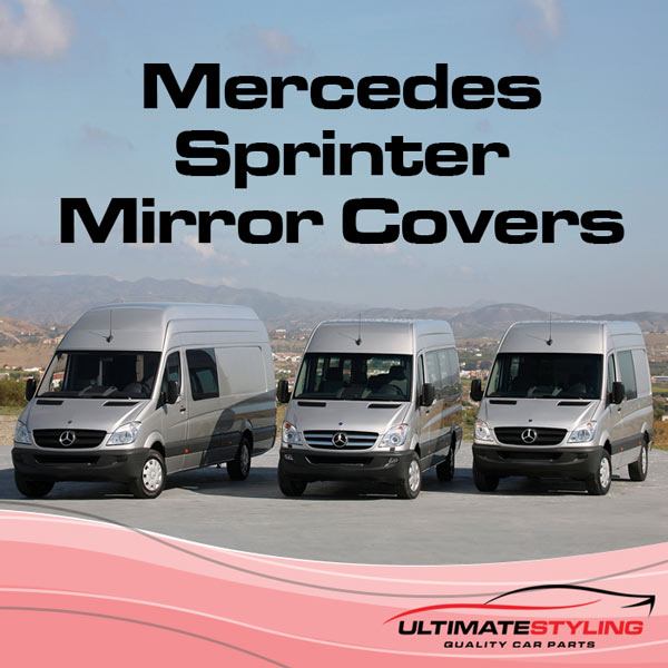 All wing mirror covers are E Marked and road legal