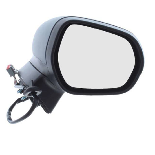 Ford Fiesta Mk 8  wing mirror glass replacement step 6