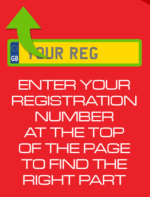 Enter your reg