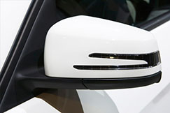 Wing Mirrors & Components
