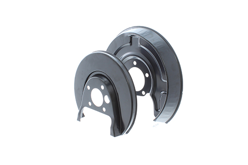 Replacement Brake Disc Dust Shields