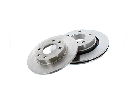 Replacement Brake Discs / Rotors