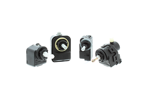 Headlamp Motors