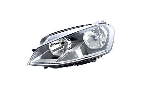 Headlights and Headlamps