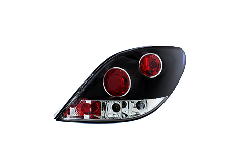 Performance Rear Light / Tail Light upgrades