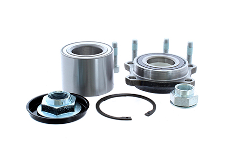 Replacement Wheel Bearing & Hub Bearing Kits