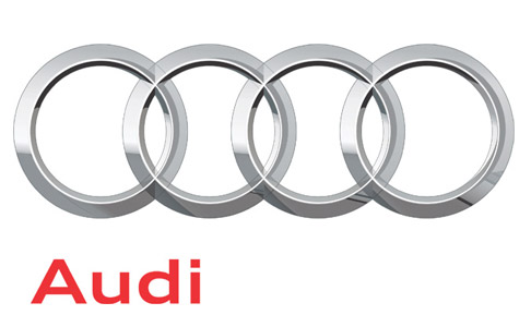 Audi spare parts online in the UK