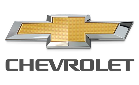 Chevrolet Parts & accessories, online in the UK