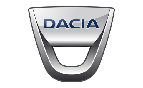 Dacia Parts in the UK