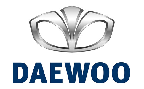 Daewoo car parts and spares