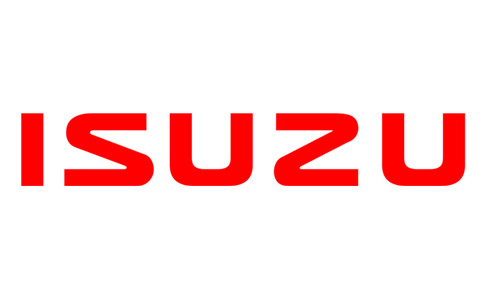 Isuzu Parts and Spares, online in the UK