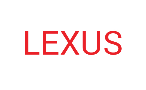 Lexus Parts, accessories and spares in the UK