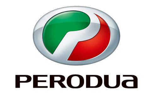 Perodua Parts