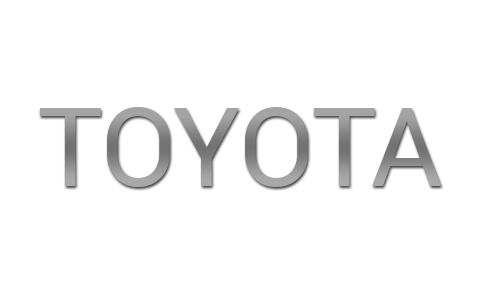 Toyota Parts & Spares Online in the UK