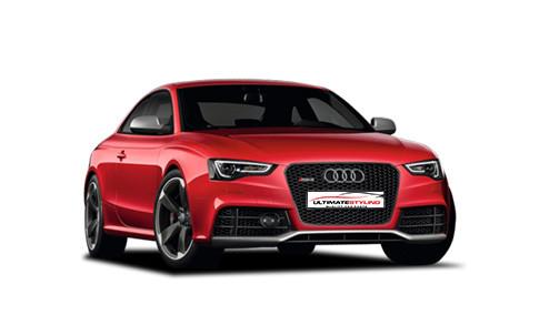 Audi RS5 Parts