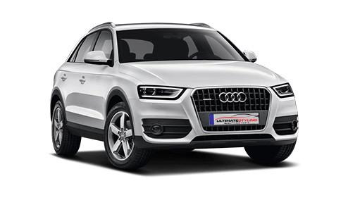 Audi Q3 Accessories & Parts
