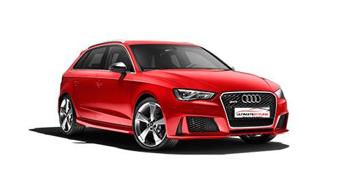 Audi RS3 Parts