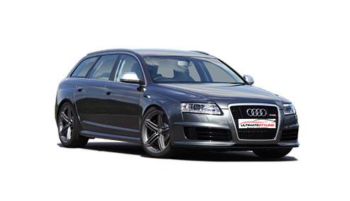 Audi RS6 Partd