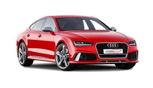 Audi RS7 Parts