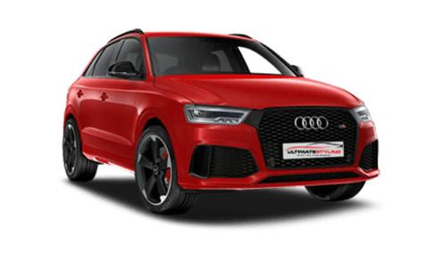 Audi RSQ3 Parts