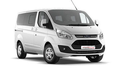 Ford Tourneo Custom Parts