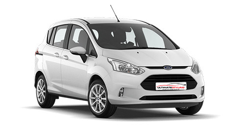 Ford B-MAX Accessories and Parts
