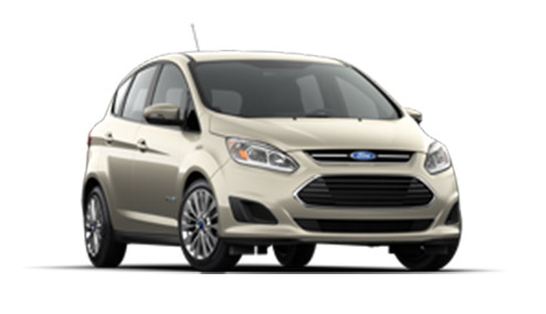 Ford C-MAX Accessories & Parts