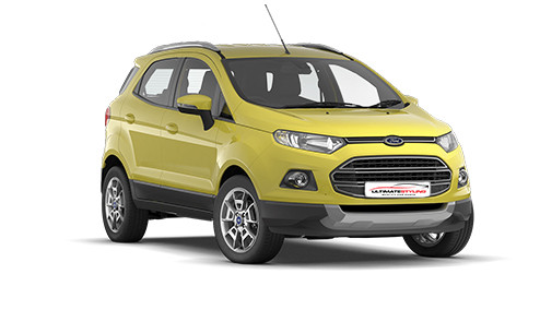 Ford EcoSport Accessories and Parts