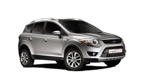 Ford Kuga Accessories and Parts