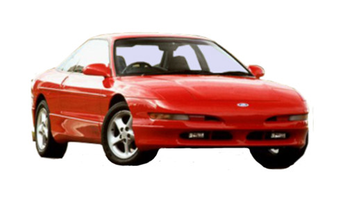 Ford Probe Parts