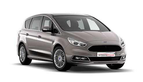 Ford S-MAX Accessories and Parts