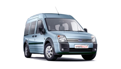 Ford Tourneo Connect Parts