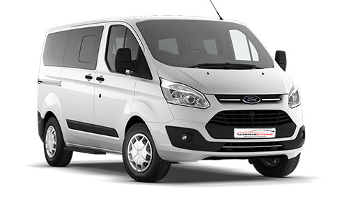 Ford Transit Custom Accessories & Ford Transit Custom Parts