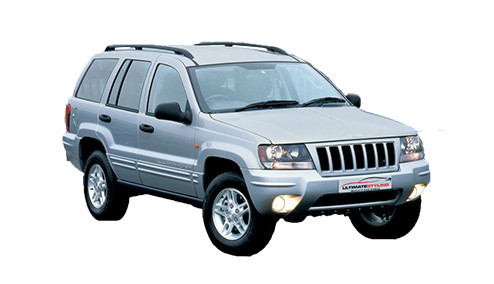 Jeep Cherokee Parts and Accessories.
