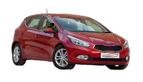 Kia Ceed accessories and parts