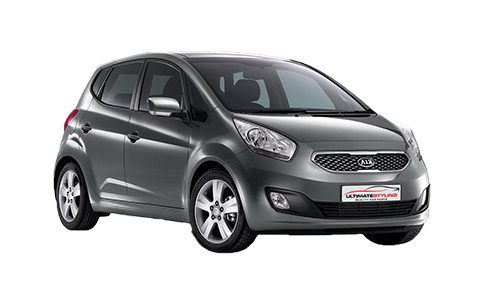 Kia Venga Accessories & Parts