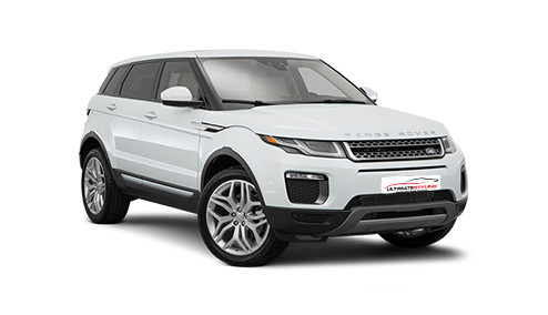 Land Rover Range Rover Evoque Parts and Accessories