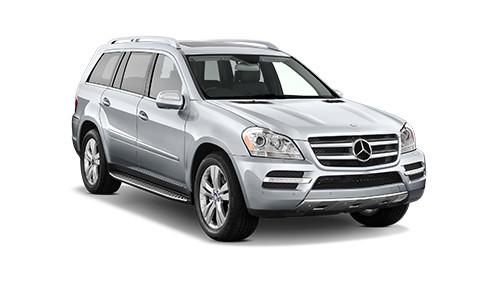 Mercedes Benz GL Class Parts